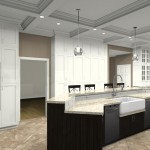 Luxury Kitchen Remodel (7)-Design Build Planners