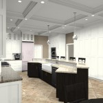 Luxury Kitchen Remodel (9)-Design Build Planners