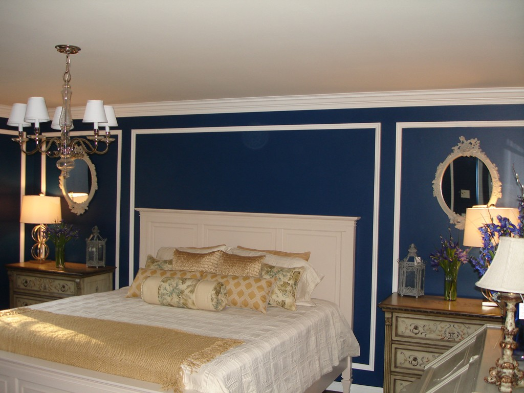 Paint finish options for your walls design build pros for Paint pros