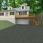 Plan 1 CAD for New Jersey Remodel (2)-Design Build Planners