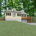 Plan 1 CAD for New Jersey Remodel (4)-Design Build Planners