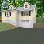 Plan 2 CAD for a New Jersey Remodel (1)-Deisgn Build Pros