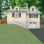 Plan 2 CAD for a New Jersey Remodel (2)-Deisgn Build Pros