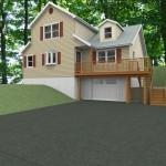 Plan 3 CAD for NJ Remodeling (3)-Design Build Planners