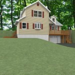 Plan 3 CAD for NJ Remodeling (5)-Design Build Planners
