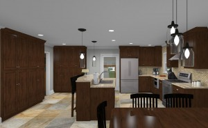 Remodeling Design in Red Bank NJ (2)-Design Build Planners