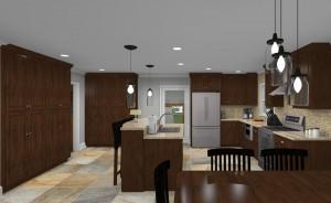 Remodeling Design in Red Bank NJ (2)-Design Build Planners
