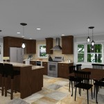 Remodeling Design in Red Bank NJ (3)-Design Build Planners