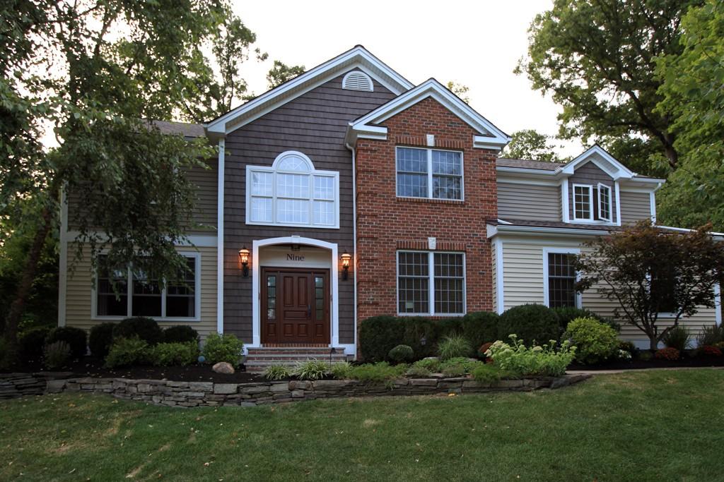Visual edge home improvement for Edge house design