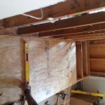 Watchung NJ Remodel in Progress 8-25 (2)