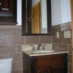 medicine cabinets in NJ bathroom remodeling from Design Build Planners (4)