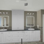 Bathroom and Shower Makeover in Wall New Jersey (1)-Design Build Planners
