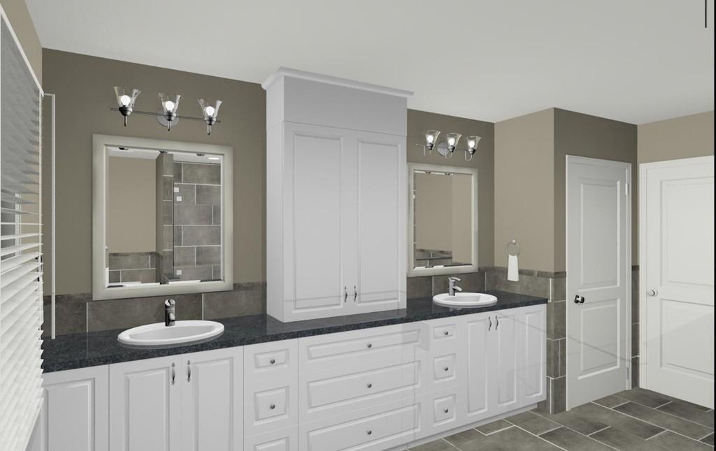 Bathroom Shower Makeover In Wall Nj 07719 Design Build
