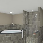 Bathroom and Shower Makeover in Wall New Jersey (5)-Design Build Planners