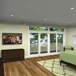 Computer Aided Design For Remodeling In Watchung NJ (12)-Design Build Planners
