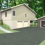 Computer Aided Design For Remodeling In Watchung NJ (15)-Design Build Planners