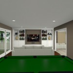 Computer Aided Design For Remodeling In Watchung NJ (19)-Design Build Planners