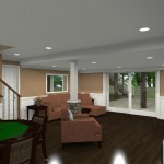 Computer Aided Design For Remodeling In Watchung NJ (4)-Design Build Planners