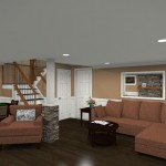 Computer Aided Design For Remodeling In Watchung NJ (5)-Design Build Planners