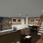 Computer Aided Design For Remodeling In Watchung NJ (6)-Design Build Planners