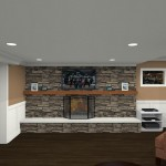 Computer Aided Design For Remodeling In Watchung NJ (7)-Design Build Planners