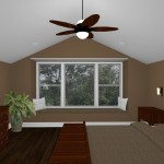 Computer Aided Design of a East Brunswick New Jersey Remodel (9)