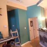 Custom Mural Painting for a Monmouth County New Jersey Home Remodel (5)