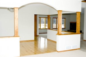Open Space in Interior Remodeling (3)