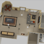 Plan 2 Dollhouse
