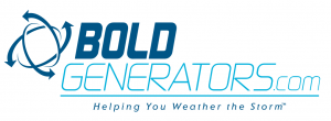 Bold Electric and Generators Logo-a Design Build Planners Preferred Contractor