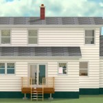 Computer Aided Design-Dormer and Kitchen Remodeling in Middlesex County New Jersey by the Design Build Planners (4)