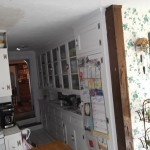 Existing Kitchen Area (2)