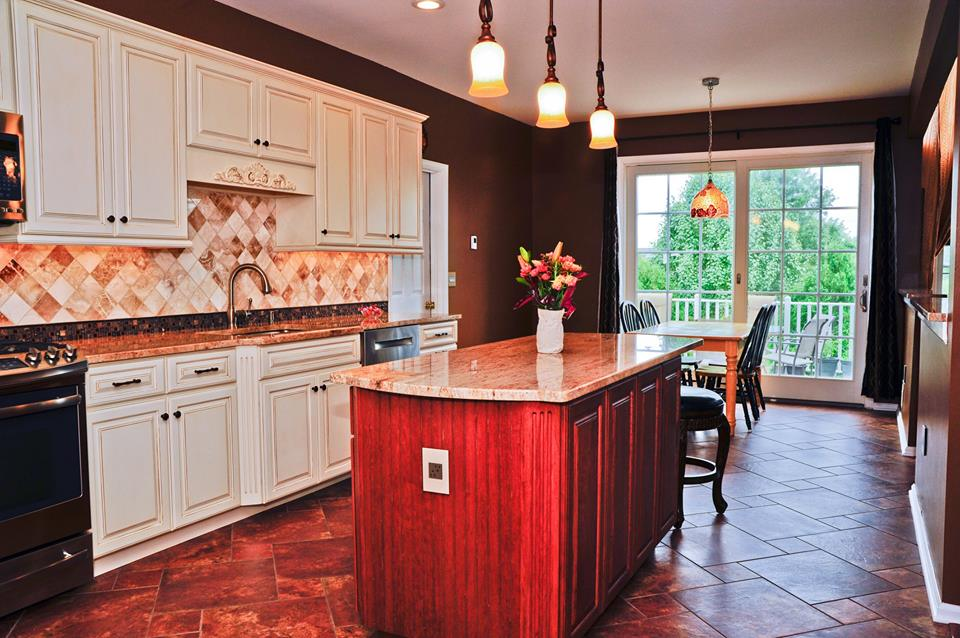 Kitchen Remodeling New Jersey Plans Beauteous New Jersey Designer For Home Remodeling Projects Design Decoration