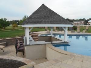 Outdoor Living Space in Burlington County NJ (4)-Design Build Planners