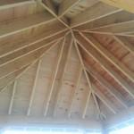 Outdoor Living Space in Burlington County NJ In Progress (11)-Design Build Planners