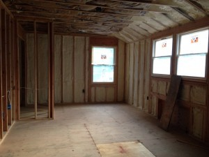 Updating Your Home Insulation (3)-Design Build Planners