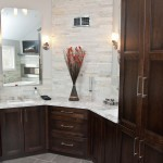 Bathrooms projects by the Design Build Planners (3)