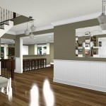 CAD of a Kitchen Remodel in New Brunswick NJ (2)-Design Build Planners