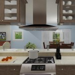 CAD of a Small Kitchen Remodel in Bergen County New Jersey (7)-Plan 3-Design Build Planners