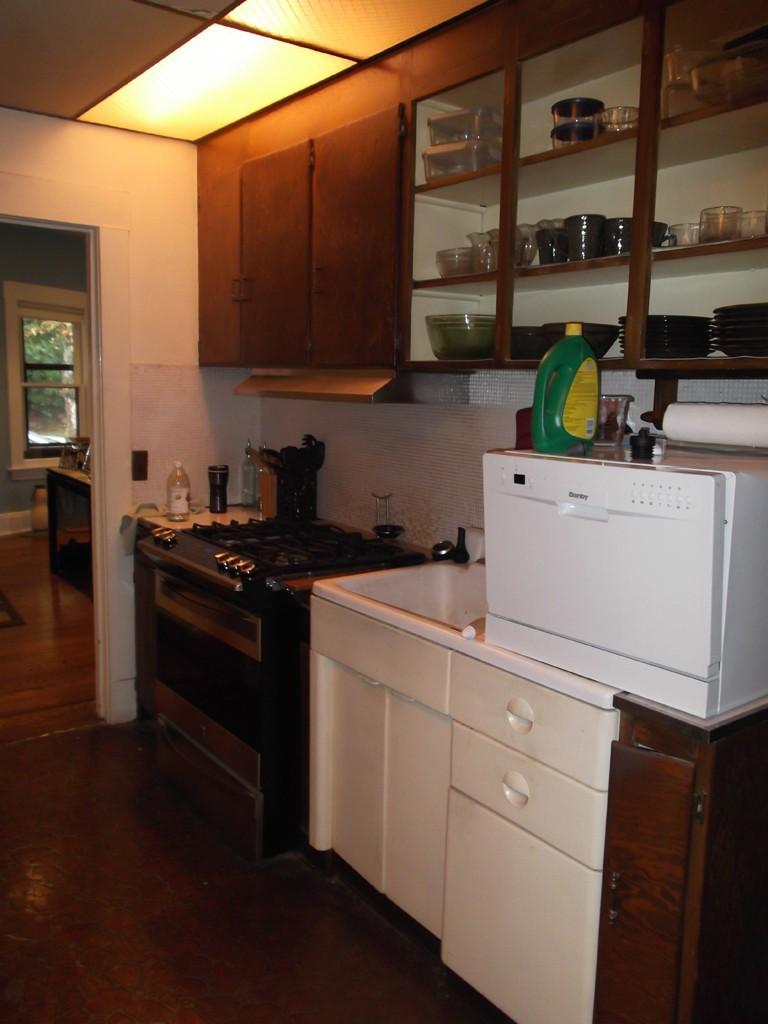 Small Kitchen Remodel In Bergen County NJ