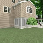 Gourmet Kitchen Addition Design in Monmouth New Jersey (9)-Design Build Planners