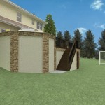 Main Plan 1 Outdoor Living Space Computer Aided Design in Monmouth County New Jersey (11)-Design Build Planners