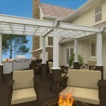Main Plan 1 Outdoor Living Space Computer Aided Design in Monmouth County New Jersey (12)-Design Build Planners