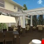 Main Plan 1 Outdoor Living Space Computer Aided Design in Monmouth County New Jersey (13)-Design Build Planners