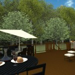 Plan 2 of an Outdoor Living Space in Monmouth County New Jersey (8)-Design Build Planners