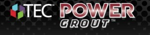 TEC Power Grout Logo