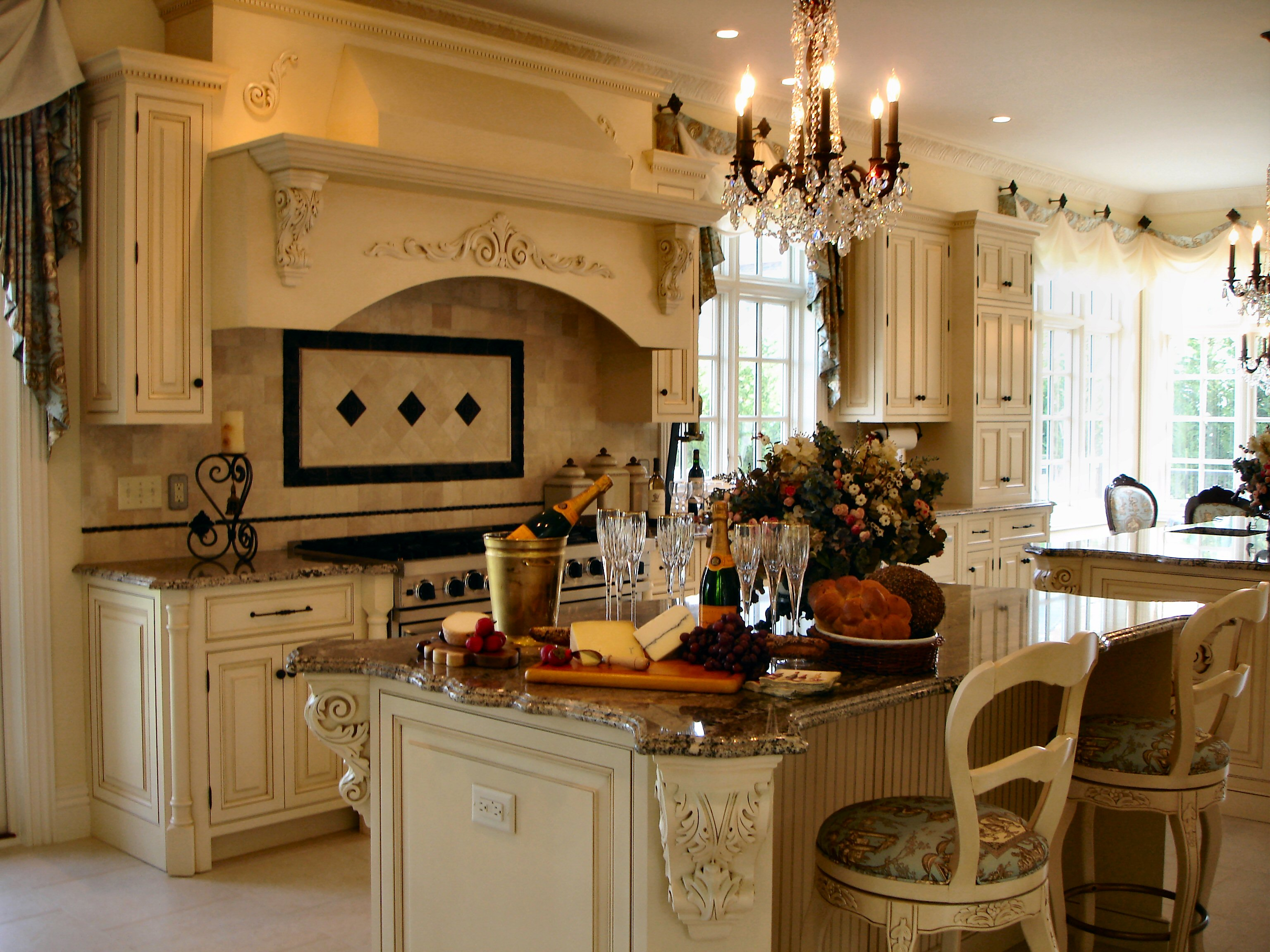 ... Custom Kitchen Design Build Remodeling In New Jersey (2) ...