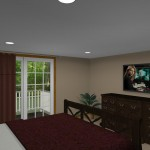 Bedroom and Bathroom Addition  in Ocean County (5)-Design Build Planners