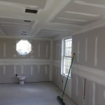 Bedroom and Bathroom Addition in Ocean County In Progress (6)