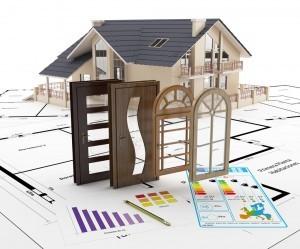 Puertas y ventanas para la casa. Ahorro energético 2